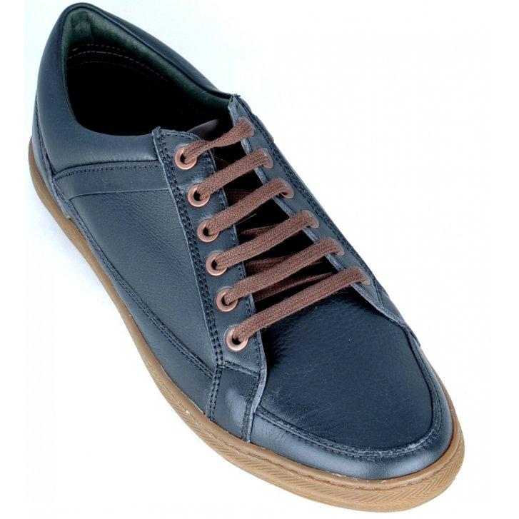 ANATOMIC Comfortable Laced Casual Shoe