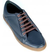 Comfortable Laced Casual Shoe