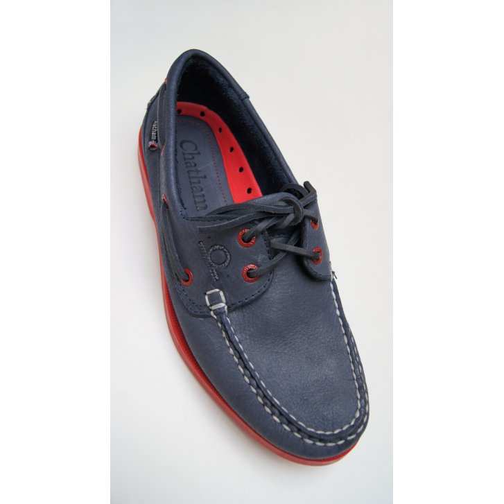 Chatham Deck Shoes Mens