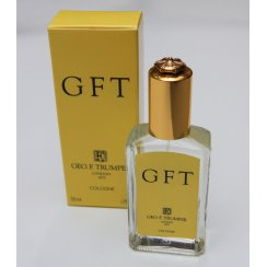 50ml GFT Cologne In Glass Atomiser Bottle