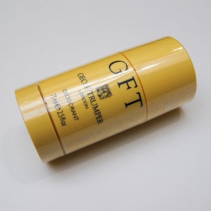 GEO F TRUMPER Mens GFT 75 ml Deodorant Stick