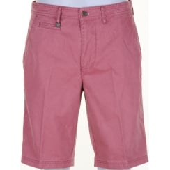 Mens Classic Fit Cotton Shorts