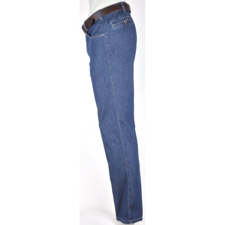 MEYER Light Weight Stretch Jean