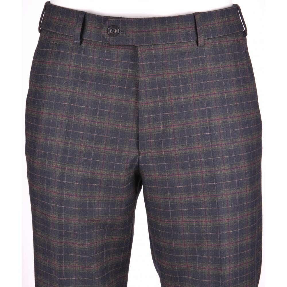 Find mens check trousers at ShopStyle. Shop the latest collection of mens check trousers from the most popular stores - all in one place.