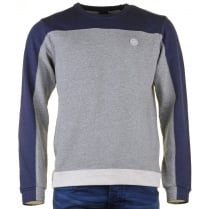 Cotton Round Neck Sweat Shirt