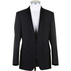 Tailored Fit Shawl Lapel Single Breasted Dinner Jacket
