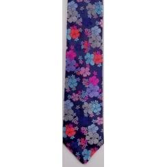 Platinum Limited Edition English Silk Tie