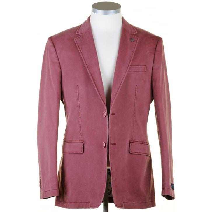 GURTEEN Washable Cotton Summer Jacket