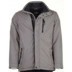 Water Repellant Warm Light Weight Coat